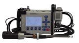 ECOM D Portable Gas Analyzer