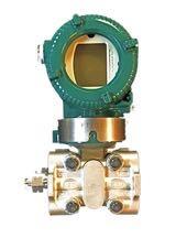 ejx110a yokogawa pressure transmitter