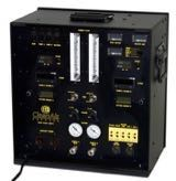 Method 30B Mercury Control Console Sampler