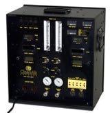 Method 30B Mercury Control Console Sampler