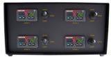 Multiple Zone Temperature Controller