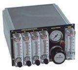 Sample Gas Distribution Module