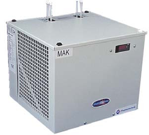 MAK 6-2 Sample Gas Conditioner
