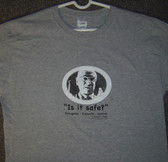 Safety Slogan Long Sleeve Shirt