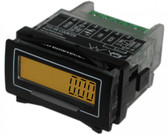 8 Digit Totalizing Counter Timer with Back-light Enabled