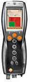 Testo 330 Portable Flue Gas Analyzer