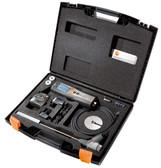 Testo 340 Portable Flue Gas Analyzer Kit