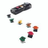 Testo 340 Replacement Sensors