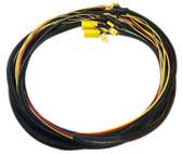 Method 30B Air Cooled Probe Sample/Electrical Umbilicals