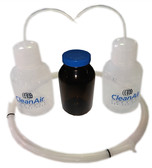 Sample Recovery Kit for Metal Testing