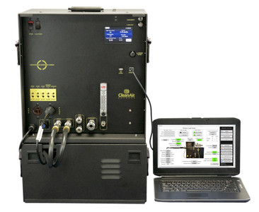 Autonomous Isokinetic Meter with Software Interface