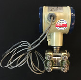 Pre-Owned Honeywell Pressure Transmitters