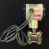 Pre-Owned Honeywell Pressure Transmitters