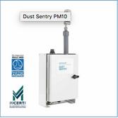Aeroqual Dust Gas Sentry