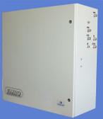 EMRC Gas Flow Monitoring System