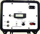 CleanAir® Mass Flow Controller (MFC)