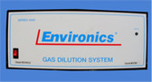 Environics 4040 Computerized Gas Dilution System