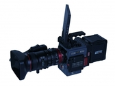 Red Scarlet W Camera