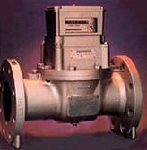 "Equimeter 4"" Mark II T-18 Turbo Meter, Turbine Flow Meter"