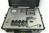 United Sensors/CleanAir® 3D Pitot and Console