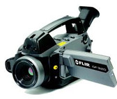 FLIR GF 320 Infrared Camera