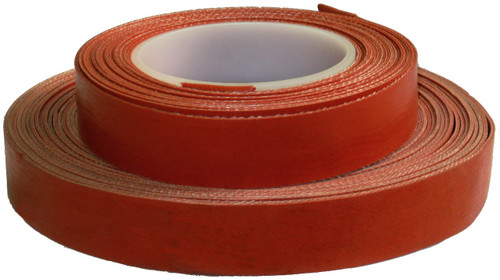 Flexible Silicone Rubber Heaters
