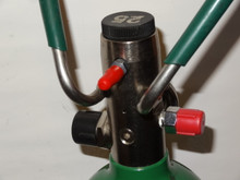 Our hose barb covers are made specifically for the hose barb connection.  They are not caps that just happen to fit like others may sell.