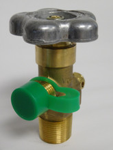 CO2 cylinder valve cap with strap provides thread protection for multiple uses.  Available in multiple colors. Part Number: ACM-100 Green; ACM-037 Orange; ACM-099 Yellow; ACM-036 Red; ACM-098 Blue