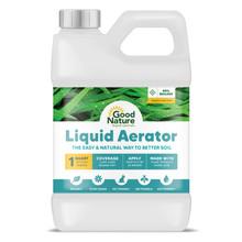Good Nature Liquid Aerator Quart Front