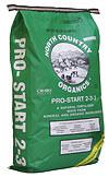 Pro Start 2-3-3 Organic Starter Fertilizer