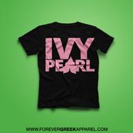 IVY PEARL (PINK INK)