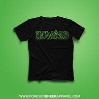 HOWARD AKA (GREEN INK)
