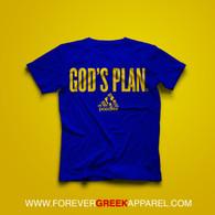 POODLES GOD PLAN