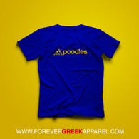 POODLES SMALL LOGO