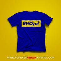 RHOyal/Supreme