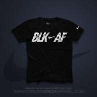 NIKE - BLK AF