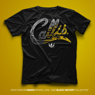 CALLIS SPHINX EFFECT - Limited Edition