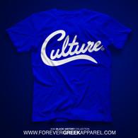BLUE CULTURE