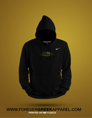 CERTIPHIED ALPHA MADE  NIKE™ HOODIE