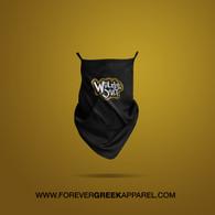 WILD APPLE JELLY - Gaiter Mask