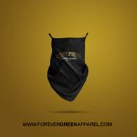 CERTIPHIED ALPHA MADE - Gaiter Mask