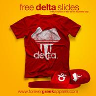 FREE DELTA SLIDES