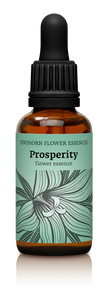 Prosperity Combination Flower Essence