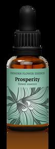 Prosperity Flower Essence 30ml drops