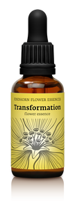Transformation Combination Flower Essence