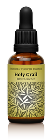 Holy Grail Flower Essence