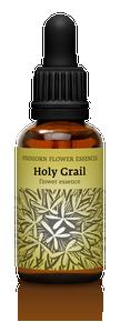Holy Grail Flower Essence 30ml drops