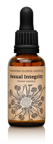 Sexual Integrity Flower Essence