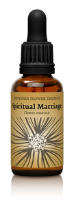 Spiritual Marriage Combination Flower Essence
