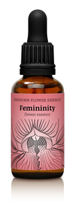 Femininity Flower Essence
